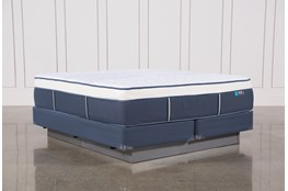 Blue Springs Firm California King Mattress W/Foundation