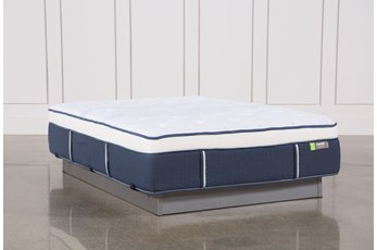 Blue Springs Medium Queen Mattress