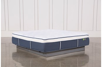 Blue Springs Medium Eastern King Mattress