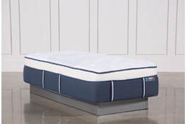 Blue Springs Plush Twin Extra Long Mattress