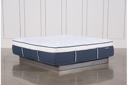 Blue Springs Plush California King Mattress