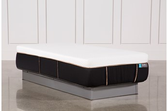 Copper Hybrid Firm Twin Extra Long Mattress