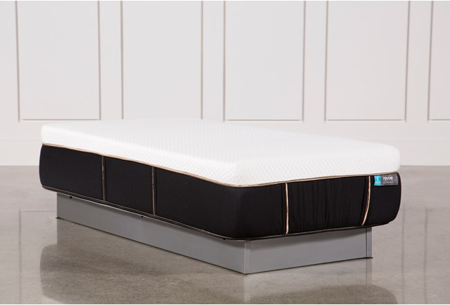 Copper Hybrid Firm Twin Extra Long Mattress - 360