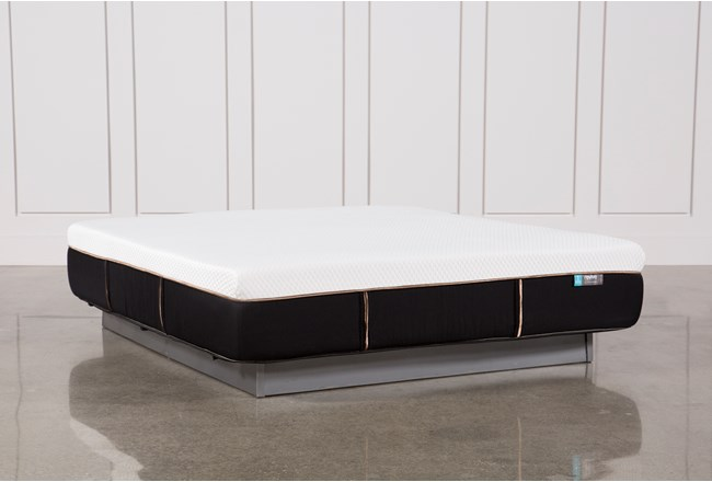 Copper Hybrid Firm California King Mattress - 360