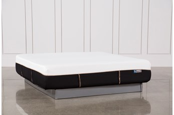 Copper Hybrid Plush California King Mattress