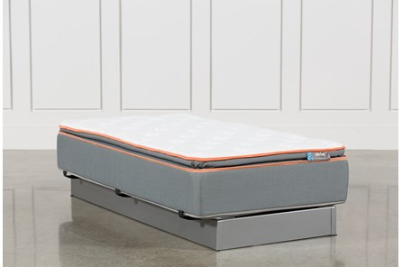 Activize Plush Twin Mattress
