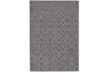 60X96 Rug-Macon Gate Grey