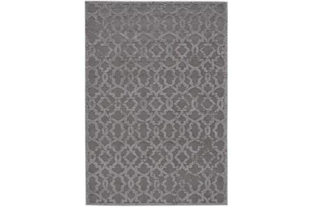 60X96 Rug-Macon Gate Grey