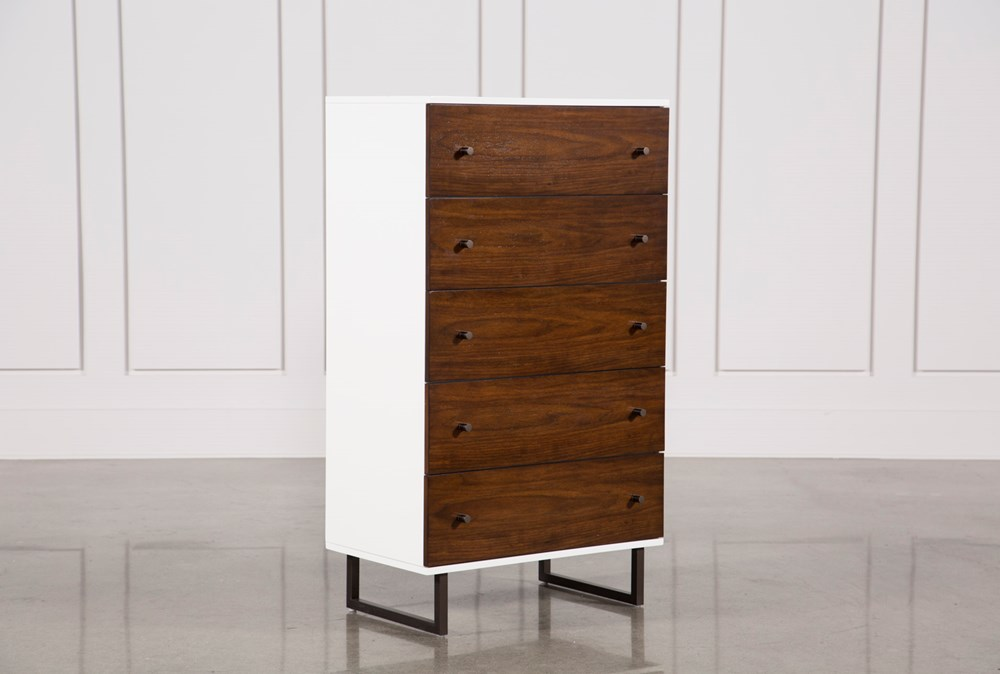 Clark Chest Of Drawers