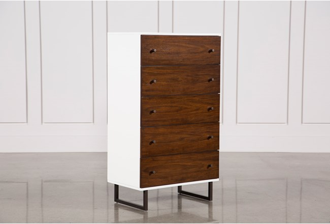 Clark Chest Of Drawers - 360