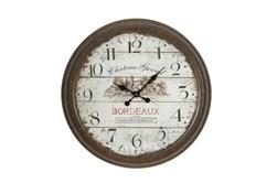 28 Inch Chateau Grand Clock
