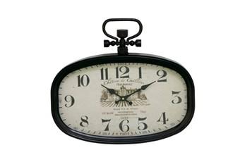 16 Inch Chateau Wall Clock