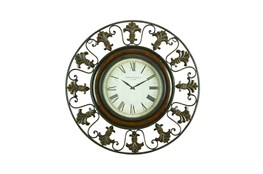 38 Inch Madison Wall Clock
