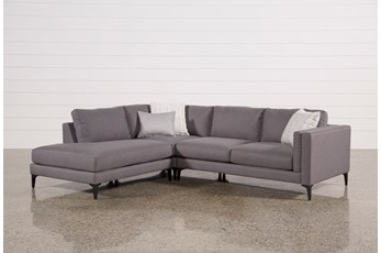 Alistair 3 Piece Sectional