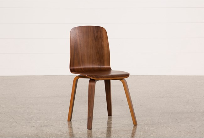 Vespa Side Chair - 360
