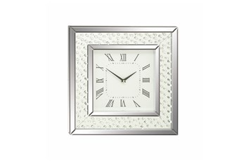 20 Inch Glam Wall Clock