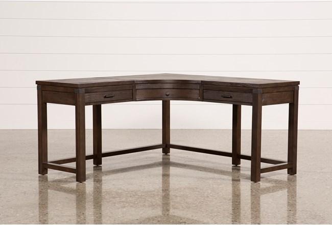Livingston Corner Desk - 360