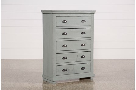 Sinclair Marine Chest Of Drawers