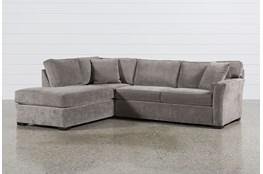 KIT-ASPEN 2 PIECE SECTIONAL W/LAF CHAISE