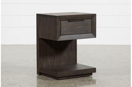 Pierce 1-Drawer Nightstand