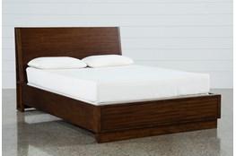 Maverick Eastern King Panel Bed
