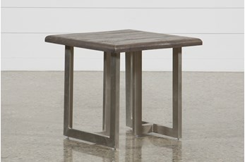 Portland End Table