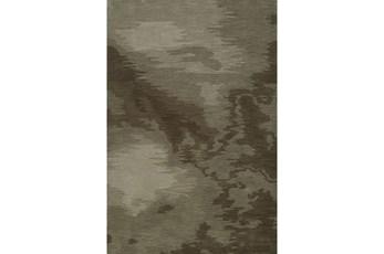 60X90 Rug-Corina Swirl Taupe