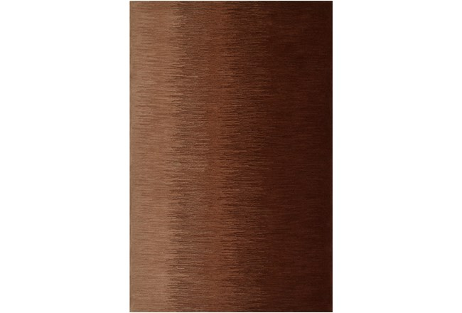 60X90 Rug-Static Ombre Paprika - 360