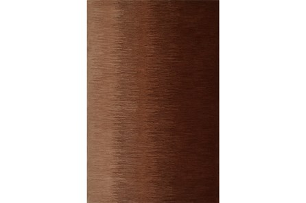 96X120 Rug-Static Ombre Paprika