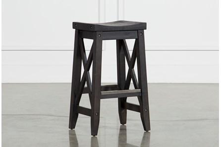Jaxon Wood Barstool