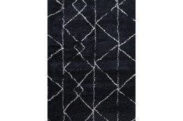 93X126 Rug-Alina Charcoal