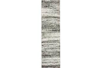 27X96 Rug-Maralina Graphite