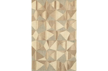 60X96 Rug-Weston Patchwork Facets