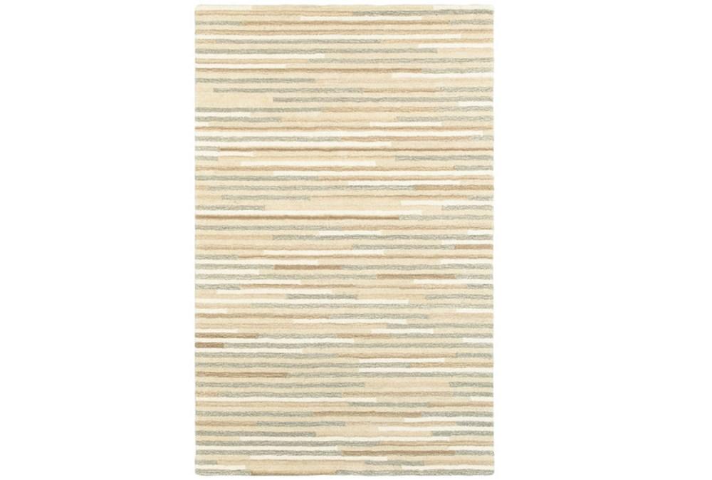 60X96 Rug-Weston Patchwork Stripes