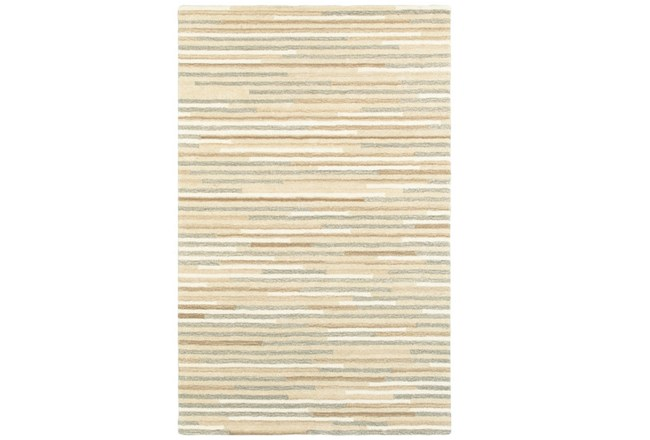 60X96 Rug-Weston Patchwork Stripes - 360