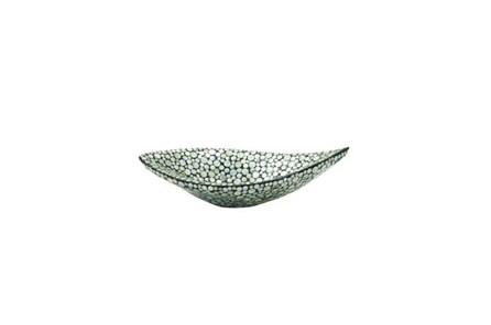 6 Inch Stone Shell Bowl