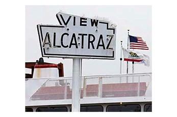 Picture-50X40 Alcatraz