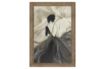 Picture-30X42 Black Dress