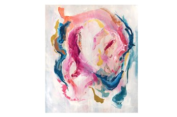 Picture-Color Swirl I 30X35