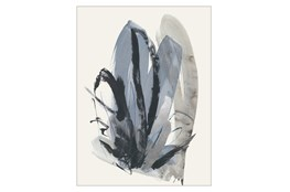 Picture-Whispy Blue IV 24X32