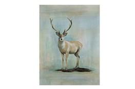 Picture-Vintage Deer 24X32