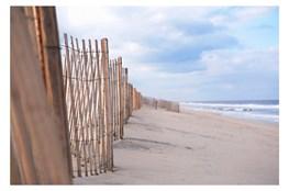 Picture-Beach Walk 36X24