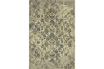 22X36 Rug-Fergus Tapestry Grey