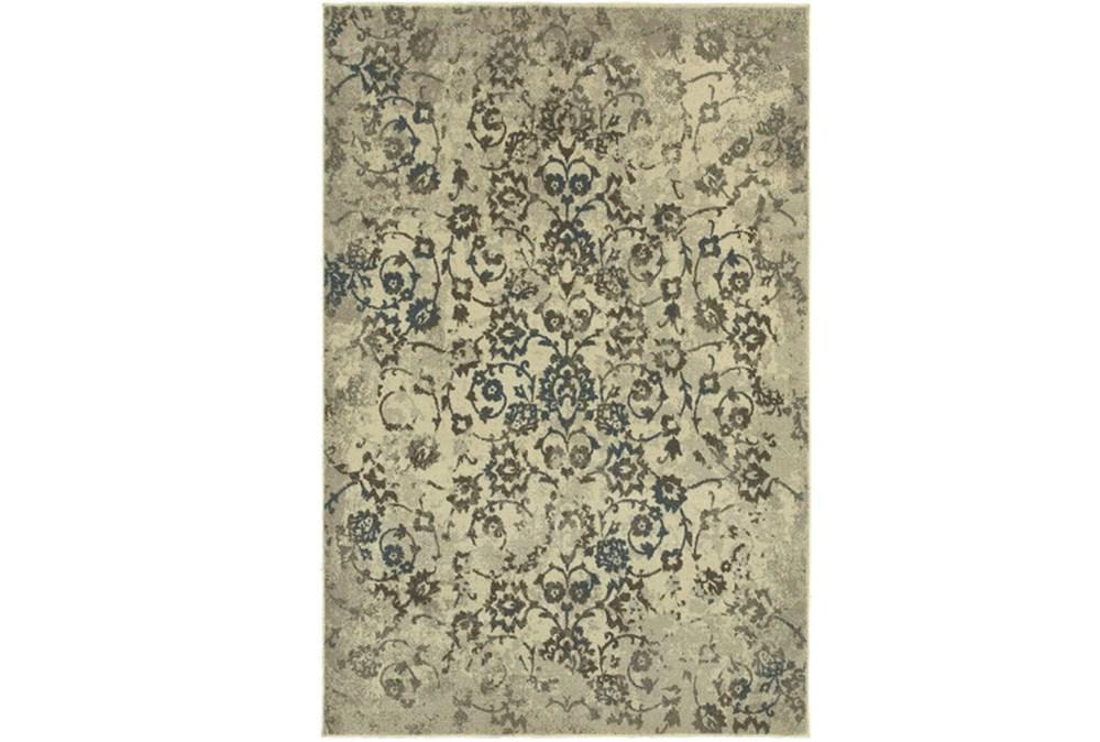 63X90 Rug-Fergus Tapestry Grey