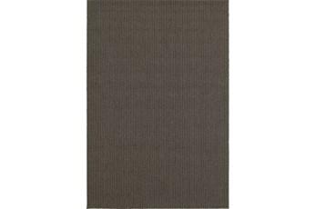 94X130 Outdoor Rug-Gemma Texture Grey
