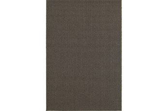 118X154 Outdoor Rug-Gemma Texture Grey