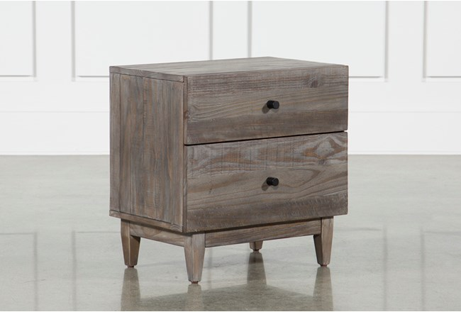 Ashton Nightstand - 360