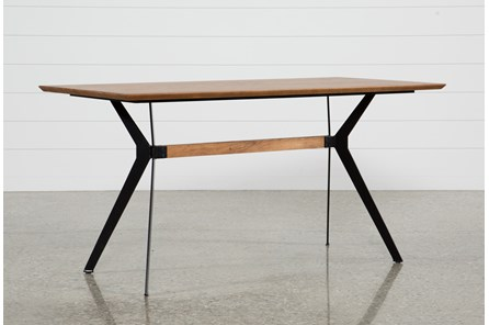 Weaver Counter Table
