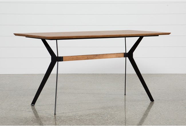 Weaver Counter Table - 360