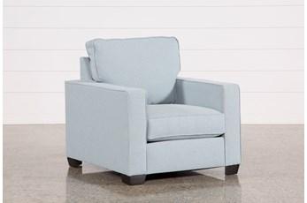 Raphael II Moonstone Chair